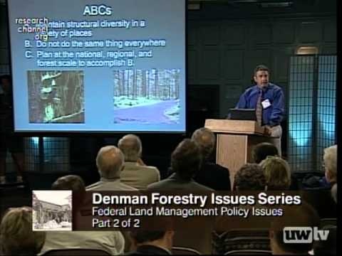 Federal Land Management Policy, Part 2