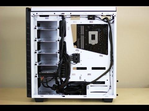 gtx 970 power hookup