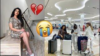 تجهيزات السفر للمالديف مع البنات 👯♀️ ✈️
