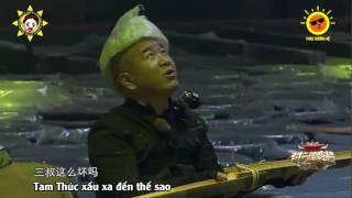 [VIETSUB] 72 Tầng Kỳ Lâu- Tập 3