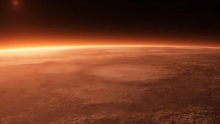 Марс HD Погода и атмосфера Марса 2016