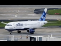 X-Plane 10 LIVE | VATSIM KJFK & KBOS | JARDesign A320