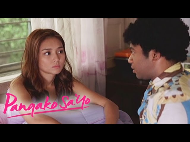 Pangako Sa'Yo: Can't Get Over