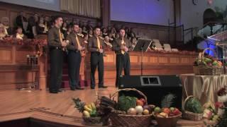 Живий Поток - День благодарения | Thanksgiving day - Living stream