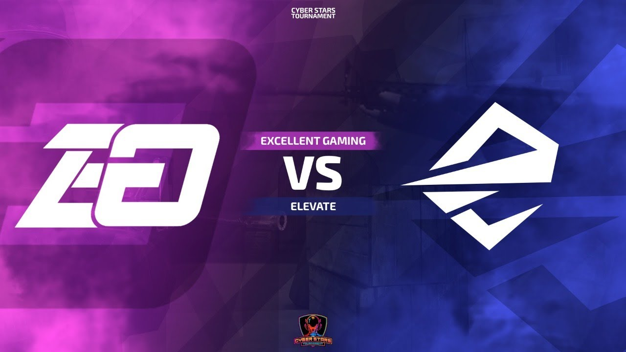Excellent Gaming vs Elevate // Playoff / Standoff 2
