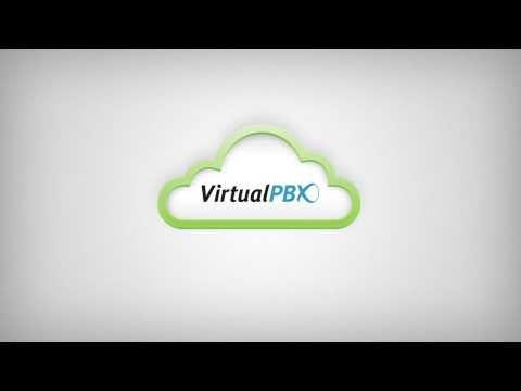 VirtualPBX.com : What is Virtual PBX?