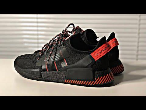 Adidas Nmd R1 V2 Youtube