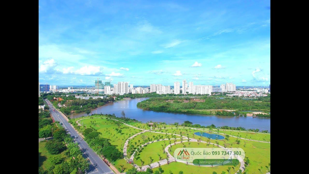 Biệt Thự Nam Thông 1- Phú Mỹ Hưng-Quận 7