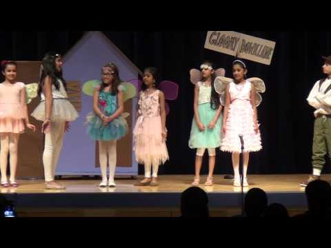 Menlo Park Elementary School presents: Jack and the Beanstalk