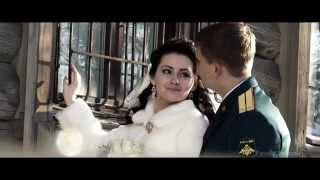 Славгород свадьба Константина и Альбины 2014 г.