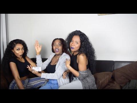 I DONT WANT NO SCRUBS! | Zara Vlogs Ep 2