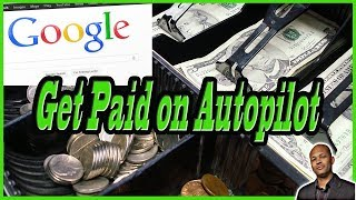 Get Paid to Setup Google My Business Listings | Automated Strategy