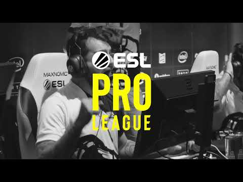 ESL Pro League EU - BIG vs. North [Nuke] Map 3 - Group Stage 2