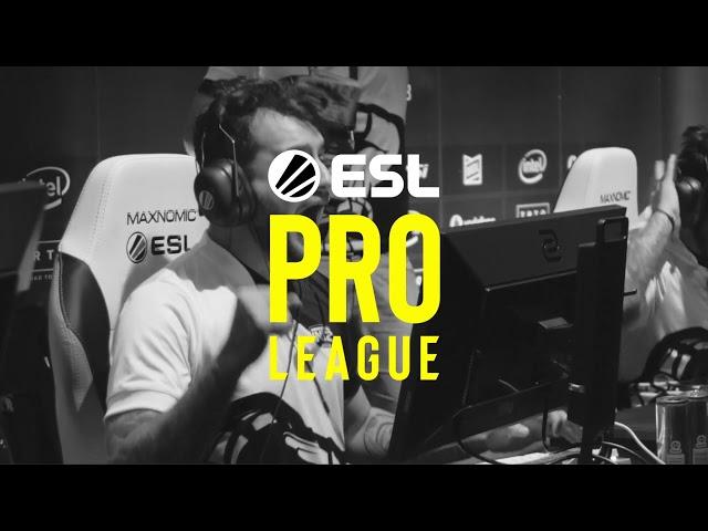 ESL Pro League EU - G2 vs. NiP [Inferno] Map 2 - Group Stage 2
