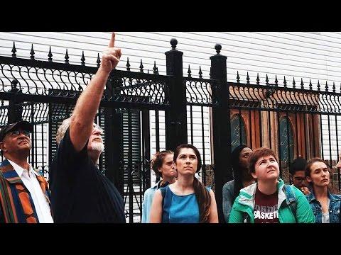 Video: Bronx Music Tour, Fordham University