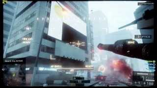 battlefield 4 gameplay in intel i5 3230m nvidia 710m 2gb graphics card
