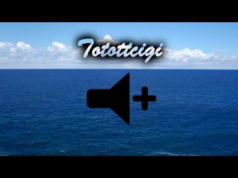 DJ TŐTÖTTCIGI - CSENDES-ÓCEÁN FELHANGOSÍTÓ MIX