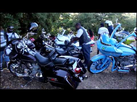 MOTORCYCLE CLUB WISE GUY BBQ HOLIDAY