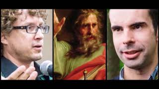 Mythicism Debate: Did Paul Believe in a Celestial Jesus? Dr. Richard Carrier vs. Jonathan McLatchie