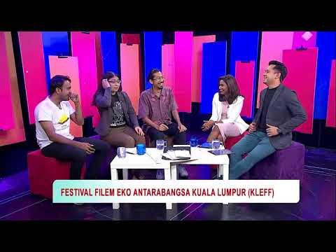 The 10th Kuala Lumpur Eco Film Festival on NX Digital, Oct 6 2017