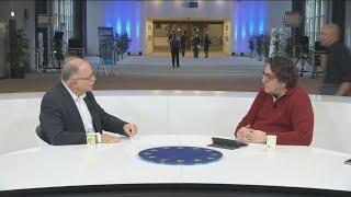 Συνέντευξη Δημήτρη Παπαδημούλη στο ΑΠΕ-ΜΠΕ