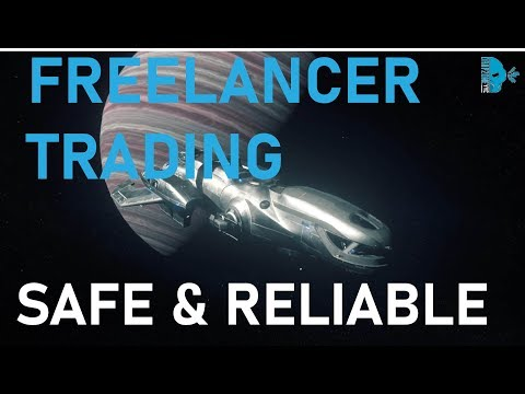 GET THAT BREAD With The Freelancer | Star Citizen 3.7.1 Tutorial