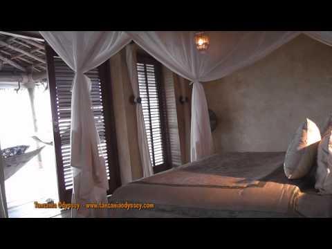 Matemwe Retreat, Zanzibar, holidays and honeymoons, video of Matemwe Retreat with Africa Odyssey
