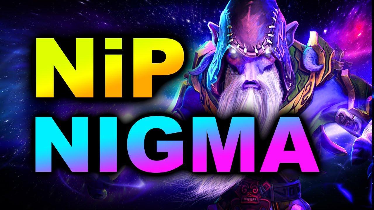 NIGMA vs NiP - 16 MIN GG! - WePlay! Mad Moon DOTA 2 thumbnail