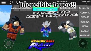 Como invocar a goku y a vegeta!!Increible truco de Dragón Ball Rage|Impresiona a tus amigos con esto