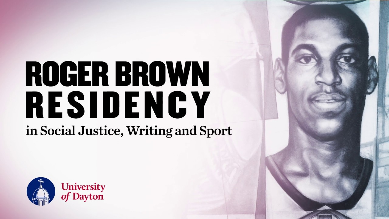 ROGER BROWN RESIDENCY