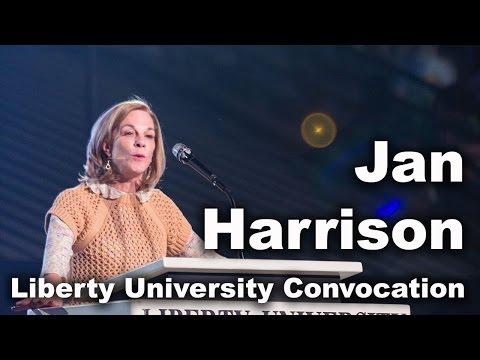 Jan Harrison