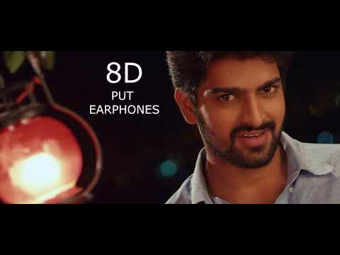 Em Sandeham Ledu 8D Song | Put Earphones | Telugu | Oohalu Gusa Gusa Lade