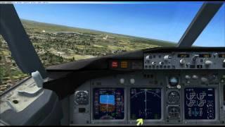 FSX Tutorial - Die häufigsten Fehler beim ILS Anflug