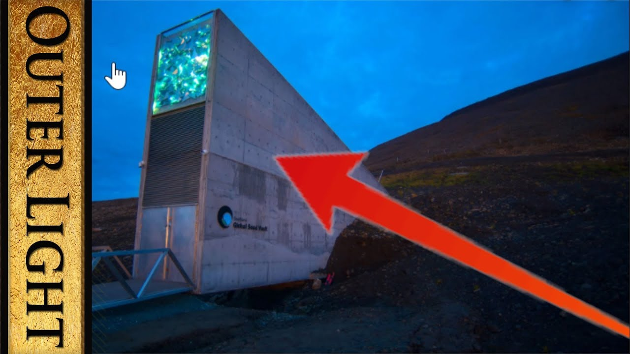 "The Outer Light Something strange about ""names"" associated with Doomsday Seed Vault"