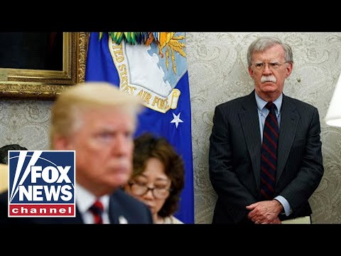 What's next for the Trump administration foreign policy after the departure of John Bolton?