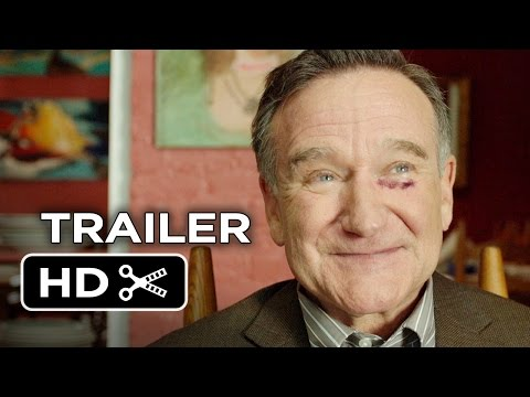 Boulevard is listed (or ranked) 50 on the list The Best Ever Robin Williams Movies
