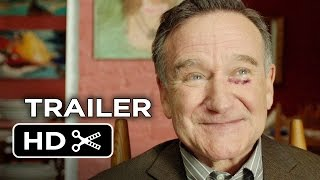 Boulevard Official Trailer #1 (2015) - Robin Williams Movie HD thumbnail