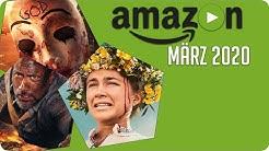 Neu auf Amazon Prime Video im März 2020