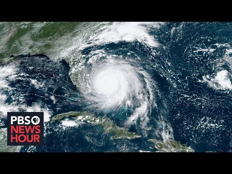 Lingering Hurricane Dorian Complicates Rescue Efforts In The Bahamas