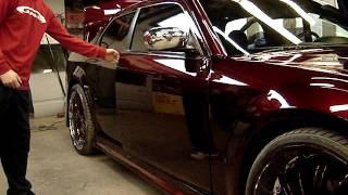 2010 Chrysler 300c INSANE BUILD !!