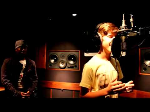 Everything Michael Buble cover by Ryan Beatty.flv