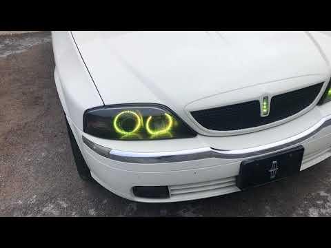 Hqdefault on 2002 Lincoln Ls V8 Review