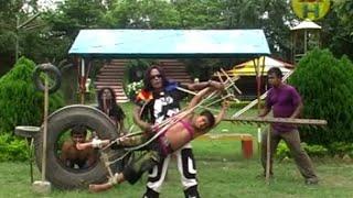 Vadaima আমি বাংলার ভাদাইমা - New Bangla Funny Video 2017 | Official Video | Music Heaven