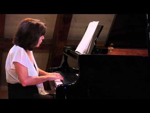 W.A. Mozart C major Sonata Kv. 296 - ii. mvmt.