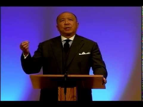 Ed Moy | Faith and Public Service: Making a Difference at the White House and U.S. Mint