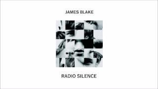 James Blake - Radio Silence (Live @ Toronto, 11/30)