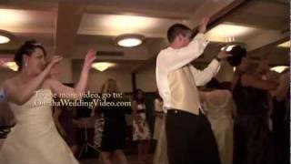 Who do you hire for your Omaha Wedding Reception