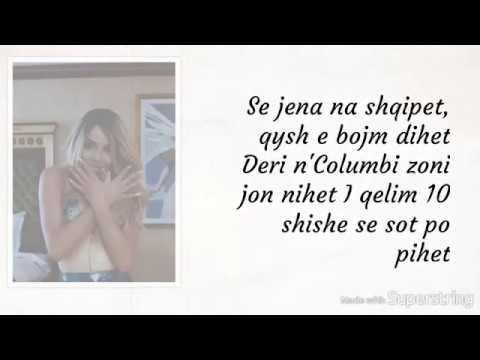 Download Tayna - Shqipe (Lyrics)