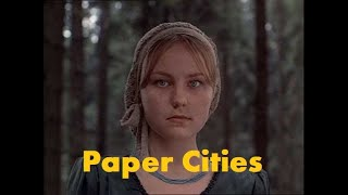 Other Lives - Paper Cities