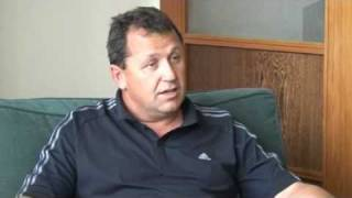 Ian Foster Discusses Chiefs For 2010